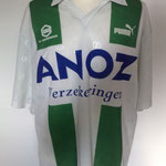 Playershirt home 97-99