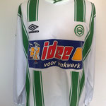 Playershirt away 'home' 00-01