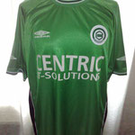 Playershirt away 04-05