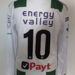 Playershirt home semi-final 14-15