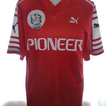 Playershirt away 93-94