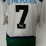 Playershirt home 90-91