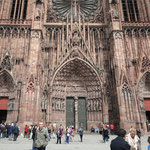 Strassbourg-Cathédrale-Notre-Dame