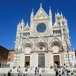 Italien, Toscana, Siena