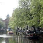 Holland, Amsterdam
