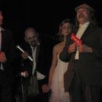Philipp Bialkowski, Mena Müller, Christian Ioannidis, Jack Wulf - Mr Q erzählt Willi, Anämia und Igor seine Erfindung