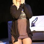die Schauspielerin Jacky Surowitz