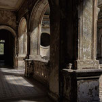 Palac Donnersmarchow - Lobby of silence III