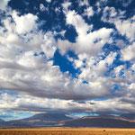 Atacama Wüste  - bei Ayquina III