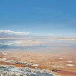 Atacama Wüste  - Sector