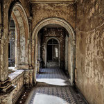 Palac Donnersmarchow - Lobby of silence V