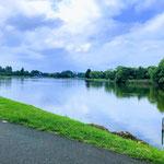 Mizumoto Park, Katsushika.
