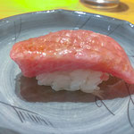 Otoro, Fattiest Tuna Sushi, at One of the Best Sushi Restaurant in Ginza that Costs 1,200 yen for each!
