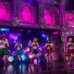 Sailormoon Show at Shining Moon Tokyo.