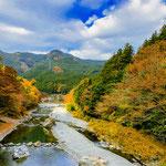 Mount Mitake, Okutama.