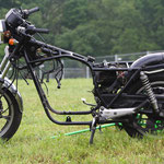 Spendermotorrad