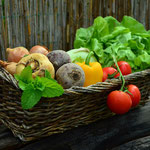 Produits frais et de saison