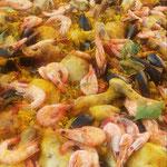 Paella Royale de 6 à 200 personnes