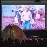 Foto: Daniel Jarosch, 2016 © Performance und Film Wildes Fleisch, 2016