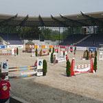 WUEC Aachen