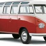 Volkswagen Kombiwagen
