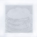 Steakburger (#2), 2000 Graphite on paper, 12 5/8 x 19 3/4 inches