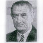 Johnson (#1), 2000 Graphite on paper, 19 3/4 x 12 5/8 inches