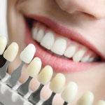 Recallkarte Zahnmedizin Zähne