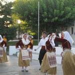 День греческого танца
