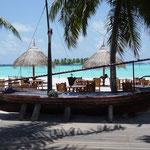 MALDIVES - ILE SUN ILAND