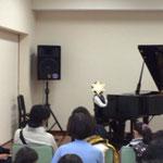 年長さんのピアノ 市川市ノア音楽教室
