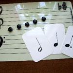 聴音・ソルフェージュコース