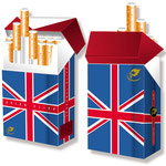 Britischer slipp > indo slipp 038 > Union Jack