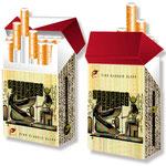 Ägyptische Zigarettenhülle > indo slipp 018 > Pharao