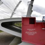 Visite guidée Le viaduc de Millau