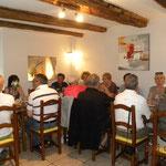 Rpas exellent au restaurant Le Selvois
