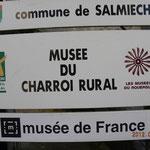 Salmiech et son musée
