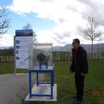 Le viaduc de Millau Viaduc espace Info