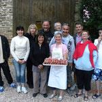Chambre d'hôtes : Le Veau de L'Aveyron