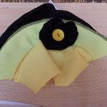 BRP20   noir /jaune