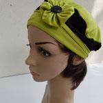 BRP33  vert olive / noir