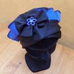 BRP27   noir / bleu france
