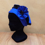 BRP26  bleu france / noir