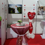 Messestand Sensation Eventdesign