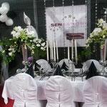 Hochzeitsmesse Sensation Eventdesign