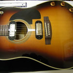 Stafford SF-S1 BS マーチンD-28Eコピー カレッジギターズ