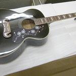 Epiphone EJ-200EB 2005' カレッジギターズ