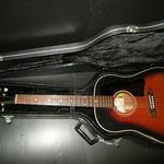 Burny BJ-60(後期 春日楽器)&PU&HC カレッジギターズ