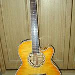 Takamine PPT510FM 2000' カレッジギターズ