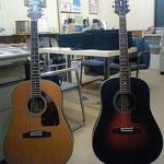 Epiphone MasterBilt AJ-500M カレッジギターズ